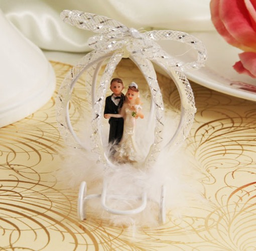 Fairytale Wedding Carriage. UNAVAILABLE DISCONTINUED